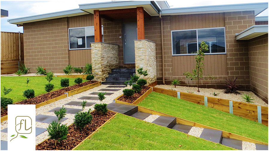 Landscaping ideas geelong 28 images low maintenance for Landscaping rocks geelong